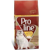 Proline Tavuklu Yetişkin Kedi Maması 15 Kg