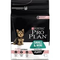 Pro Plan Puppy Small Sensitive Somonlu Küçük Irk Hassas Yavru Köpek Maması 3 Kg