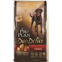 Pro Plan Duo Delice Sığır Etli Köpek Maması 10 Kg ( Parça Etli )