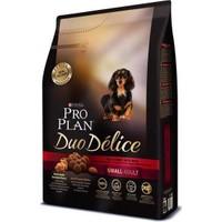 Pro Plan Duo Delice Small Adult Küçük Irk Biftek Ve Pirinçli Yetişkin Köpek Maması 2,5 Kg