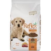 Reflex Biftekli Yavru Köpek Maması 3 Kg