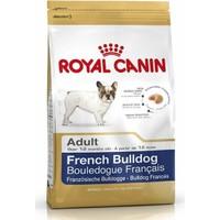 Royal Canin French Bulldog Adult Yetişkin Köpek Maması 3 Kg