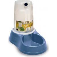 Stefanplast Saklamalı Su Kabı Mavi 1.5 Lt