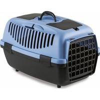 Stefanplast Gulliver 2 Kedi Ve Köpek Taşıma Çantası Mavi 55X36X35 Cm