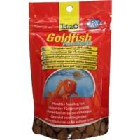 Tetra Goldfish Fun Balls Japon Balık Yemi 20 Gr
