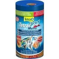 Tetra Pro Menu Balık Yemi 250 Ml