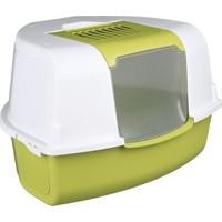 Trixie Üçgen Kapali Kedi Tuvaleti Kürekli 58X38X50 Cm