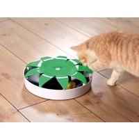 Trixie Kedi Oyuncağı, Manyetik Fareli Daire 25X6Cm