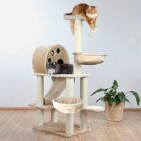 Trixie Allora Çok Fonksiyonlu Kedi Tırmalama Ve Oyun Evi 176 Cm