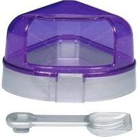 Trixie Hamster Köşe Tuvaleti 14X8X11 - 11Cm