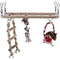 Trixie Hamster İçin Asma Köprü 29X25X9Cm
