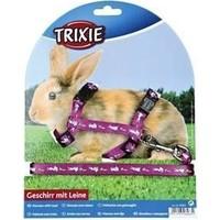 Trixie Tavşan Göğüs Tasma Seti 25-44 Cm - 10 Mm