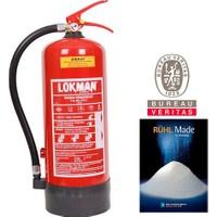 Lokman 6 Kg Yangın Söndürücü 104816