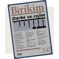 Birikim: Darbe Ve Rejim (Sayı: 330)
