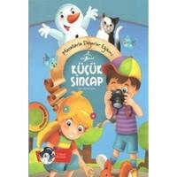 Güzel Davranış Serisi: Küçük Sincap - Hayvan Sevgisi