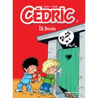 Cedric 1: İlk Dersler