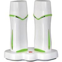 Vivol Led Serisi İkili Standlı Kartuş Ağda Makinesi