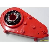 Pilsan akülü araba şanzumanıApache Akülü Jeep 12 Volt kırmızı