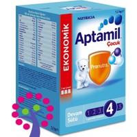 Milupa Aptamil 4 1200 gr