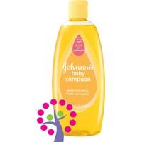 Johnson & Johnson Baby Şampuan 200ml