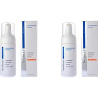 Neostrata Foaming Glycolic Wash, 100Ml 2 Adet