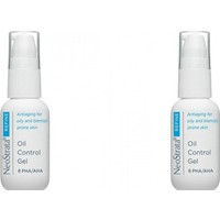 Neostrata Oil Control Gel, 30 Ml 2 Adet