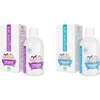 Organicare Bebek Şampuan + Organicare Bebek Yağı