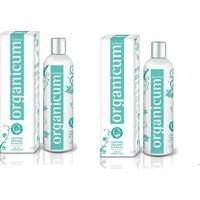 Organicum Kuru Normal Saçlar İçin Şampuan 350 Ml 2 Adet