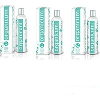 Organicum Kuru Normal Saçlar İçin Şampuan 350Ml 3 Adet