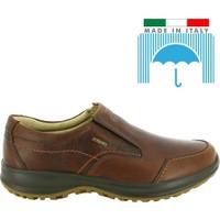 Grisport Kahverengi Erkek Deri Ayakkabısı 8615OV25G