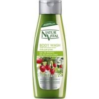 Natur Vıtal Sensıtıve Body Wash 500Ml
