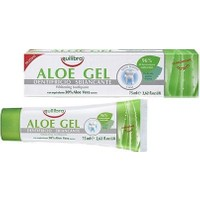Aloe Toothpaste Whıtenıng 75Ml