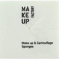 Make-Up Camouflage Sponges