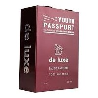 Youth Passport Deluxe Woman 75Ml Edp