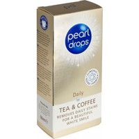 Pearl Drops Coffee&Tea Diş Macunu 50 Ml