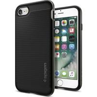 Spigen Apple iPhone 7 Kılıf Neo Hybrid Gunmetal 042CS20518