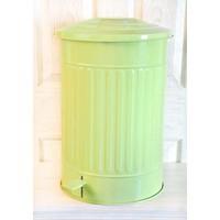 Çöp Kovası Büyük - Yeşil