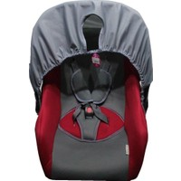Nenny Baby Micro Taşıma Puset Kırmızı