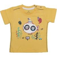 Dvnt Tişört 2399 Sarı