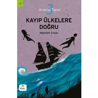 Arzavul Tepesi 3: Kayıp Ülkelere Doğru - Mehmet Erkan