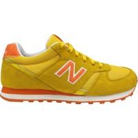 New Balance Unisex Spor Ayakkabı Wl554Yo