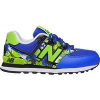 New Balance Bayan Spor Ayakkabı Kl574Tny