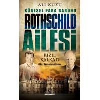 Küresel Para Baronu: Rothschild Ailesi
