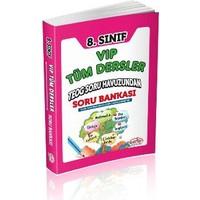 Editör Yayınları 8. Sınıf Vip Tüm Dersler Soru Bankası