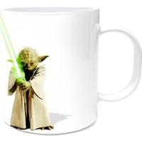 Fotografyabaskı Star Wars 4 Beyaz Kupa Bardak Baskı