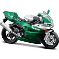 Maisto 1:18 Benelli Tornado 1130 Model Motorsiklet