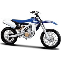 Maisto 1:12 Yamaha YZ450F Model Motorsiklet
