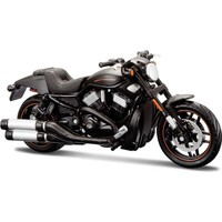 Maisto Harley Davidson 2012 VRSCDX Night Road 1:18 Model Motorsiklet