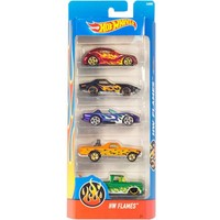 Hot Wheels Beşli Araba Seti DJD22