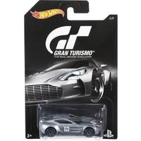How Wheels Gran Turismo Özel Seri Aston Martin One-77